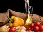Dieta mediterranea riduce rischio cancro dell'utero