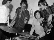 esordi Pink Floyd, Wazza