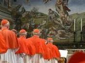Voci Conclave Puglia