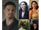 SPOILER BATB, Hannibal, Penny Dreadful, Game Thrones, Devious Maids, PLL, Orphan Black, Arrow molti altri