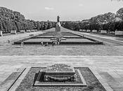 Berlino: Memoriale Sovietico Treptow