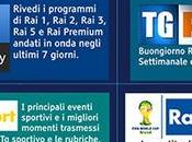 Maggio Tivùlink, guida tutti servizi interattivi Rai, Mediaset,