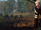 Witcher Wild Hunt, patch 1.04 console settimana prossima