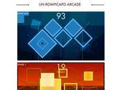 Hyper Square: impazziamo geometria