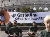 "Greenpeace: ""Global Action"" salvaguardia clima, contro fonti fossili"