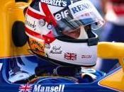 Storia: Gran Bretagna 1992, l'apoteosi Mansell