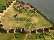 fortezza Durostorum/Silistra