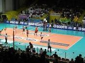 PAVIA. Rinascita Volley Pavia Silvio Petitto Riso Scotti come main sponsor