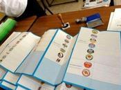 Elezioni Regionali Campania. Prima proiezione elettorale