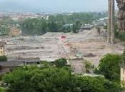 nuove cementificazioni Trento. Partiamo progettazione condivisa.