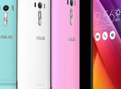 Asus: annunciato nuovi Zenfone, ZenWatch, ZenPad altro ancora!