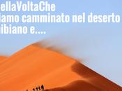 #QuellaVoltaChe