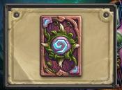 Hearthstone: Heroes Warcraft, nuova stagione, nuovo dorso