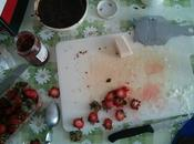 Torta golosa ciocco-fragole