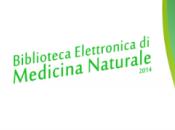 Biblioteca Elettronica Medicina Naturale 2014