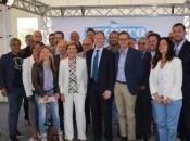 Andora comuni ponentini festeggiano giugno 'EXPO 2015