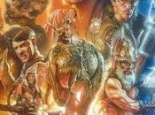 Kung Fury recensione film trash degli ultimi anni!