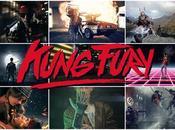 Kung Fury Anche meno, ridere!