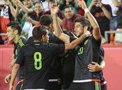 Guida Copa América 2015, gruppo Messico