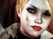 Batman: Arkham Knight, trailer Harley Quinn