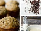 Muffins cocco cioccolato Coconut chocolate muffins recipe