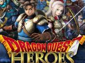 Dragon Quest Heroes: L'Albero Mondo Radici Male arriva metà ottobre