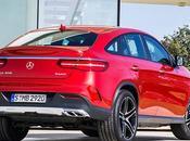 2016 Mercedes-Benz GLE-- Release Date