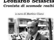 """Lucia Bonanni sull'antologia rivista letteratura """"Euterpe"""" dedicato Leonardo Sciascia"""