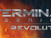 TERMINATOR GENISYS: REVOLUTION disponibile Android