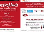 CATANIA: TORNA TEATRI RIFLESSI Festival Teatro Contemporaneo  26-28/6/2015