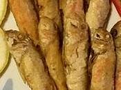 Barboni fritti
