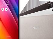 Asus annuncia nuovi tablet: ZenPad 7.0,