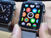 Apple appresta vendere primo anno 36milioni Watch