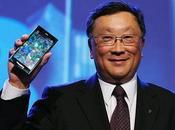 BlackBerry: spuntano nuove aziende pronte acquisirla