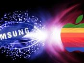 Continua causa Apple Samsung: diminuito risarcimento Cupertino