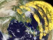Scoperti enormi tubi plasma nell'atmosfera terrestre