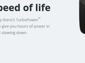 Motorola TurboPower: caricabatteria auto standard Quick Charge