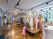 Cashmere&Silk: Opening, Vienna