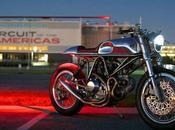 "Ducati 1997 ""J63"" Revival Cycles"