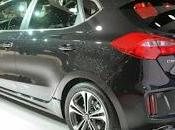 2016 Ceed Facelift Release Date