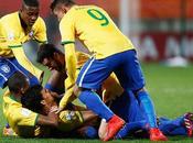 Mondiale Under Brasile Germania passano turno. Colpaccio delle Figi contro l'Honduras