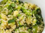 Insalata quinoa vegan Vegan salad