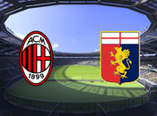 Genoa-Milan: grandi operazioni