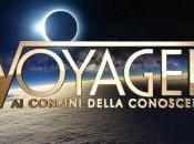 """""""spettacolo tv"""": """"voyager: cinfini della scienza""""; dall'8 giugno 2015"""
