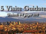 visite guidate perdere Napoli: weekend giugno 2015