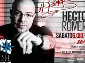 Hector Romero Music Rocks Positano (SA)