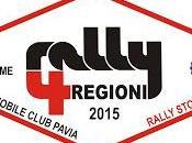 CODEVILLA (pv). Muore pilota Rally Regioni incidente stradale