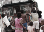 Alcune metafore libro Haiti