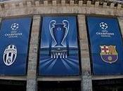 Champions, Finale Juventus-Barcellona (diretta Canale Sport
