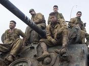 Cinema, novità: Fury, risposta nelle stelle regole caos